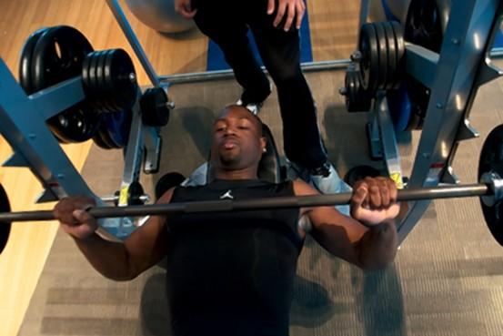ağırlık antrenmanı