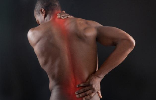 gecikmiş kas ağrıları
