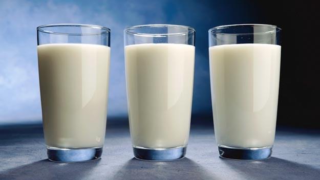 uht süt