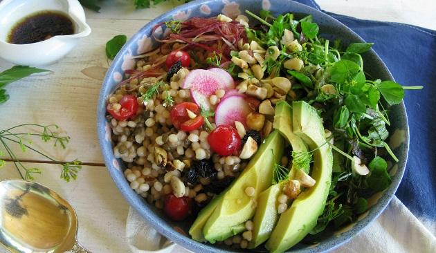 lif salata